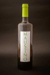 Tecnovino vino experimental Mausino Vina Moraima 1