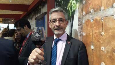 Tecnovino vinos de Valdepenas exportaciones 2
