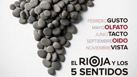 """Febrero, un mes con mucho 'gusto' para """"El Rioja y los 5 sentidos"""""""