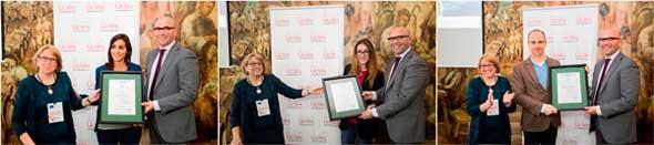 certificación para bodegas Wineries for Climate Protection (WfCP)