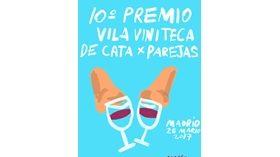Vila Viniteca cumple diez años premiando a las mejores parejas de catadores