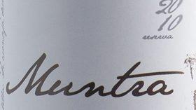 Bodegas Muntra presenta su vino de mayor crianza