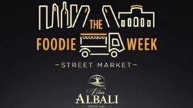 Viña Albali se une al street food en The Foodie Week