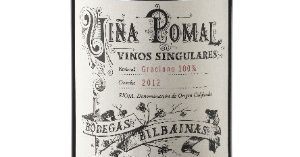 Ya está aquí el nuevo Vino Singular de Viña Pomal