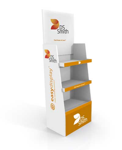 Tecnovino DS Smith soluciones packaging displays vino cava 3