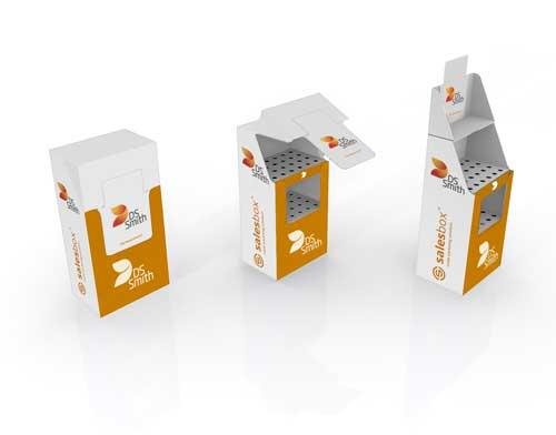Tecnovino DS Smith soluciones packaging displays vino cava 4
