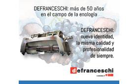 Tecnovino Defranceschi Grupo Sacmi 280