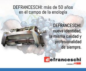 Tecnovino Defranceschi Grupo Sacmi