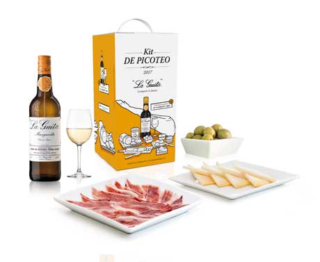 Tecnovino La Guita Kit de Picoteo 2017 1