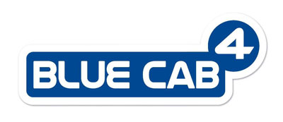 Tecnovino New Holland tecnologia viticultura Blue Cab 4 logo