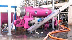 Producir mosto de calidad: de forma sencilla y continua gracias al Sistema Integral Pieralisi (SIP)