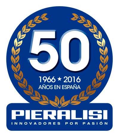 Tecnovino Sistema Integral Pieralisi SIP aniversario