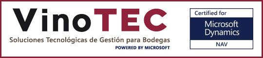 Tecnovino Tipsa transformacion digital VinoTEC logo