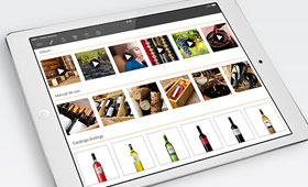 Tecnovino iWine Solutions apps sector vino 280