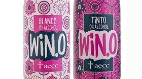 Vinos sin alcohol para apoyar a los enfermos de cáncer