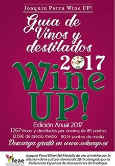 Wine Up! 2017