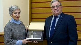 La D.O. Ca. Rioja rinde un homenaje a la Estación Enológica de Haro en su 125º aniversario