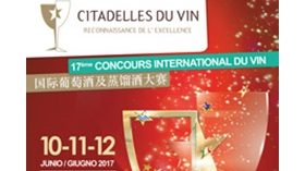 La feria Vinexpo Burdeos acogerá la entrega de los premios Citadelles du Vin 2017