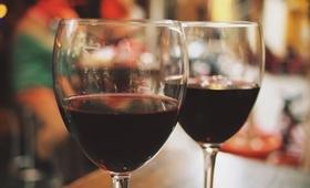 Exportación vino