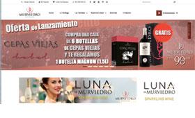 Tecnovino Bodegas Murviedro tienda online 280