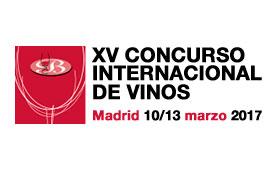 Tecnovino Concurso Internacional de Vinos Bacchus 2017 280