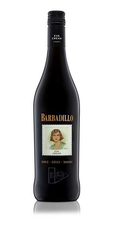 Tecnovino Eva Cream de Barbadillo vino oloroso 1
