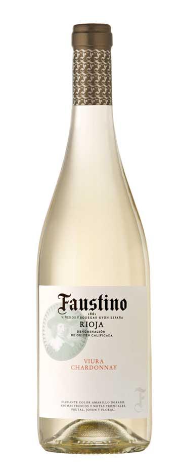 Tecnovino Faustino Blanco Grupo Faustino 1