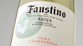 Faustino Blanco, la novedad del Grupo Faustino para el canal horeca