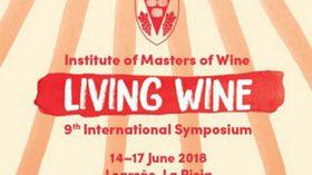 Derroche de Masters of Wine en La Rioja, un simposio los reunirá en Logroño en junio de 2018