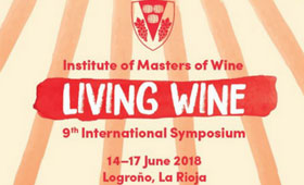 Tecnovino Masters of Wine Simposio Logrono 280