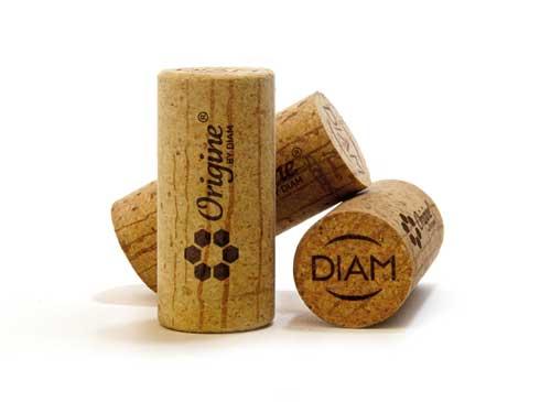 Tecnovino Origine by Diam tapon para vinos de alta gama 1