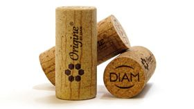 La innovación de Diam Bouchage, Origine by Diam, un tapón para vinos de alta gama