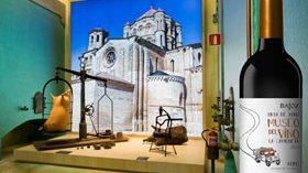 El Museo del Vino de Pagos del Rey celebra su tercer aniversario
