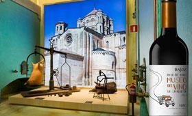 Tecnovino Pagos del Rey Museo del Vino