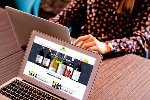 Tecnovino comprador online de vinos Espana Bodeboca 1