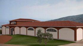 Arranca la construcción de la nueva bodega de Barón de Ley en La Rioja