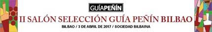 Tecnovino eventos vitivinicolas Guia Penin Bilbao