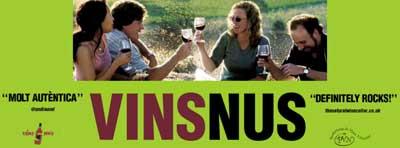 Tecnovino ferias vitivinicolas Vins Nus