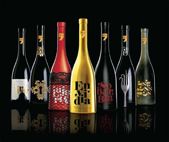 Tecnovino mundo del vino tendencias Siete Pecados
