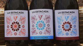 Los tres nuevos vinos tintos de Finca La Estacada