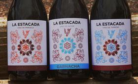 Tecnovino nuevos vinos tintos Finca La Estacada 280