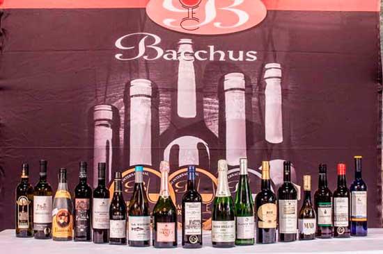 Tecnovino vinos ganadores Premios Bacchus 2017 1