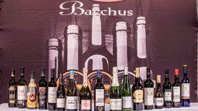 Los vinos ganadores de los Premios Bacchus 2017