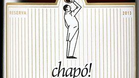 Chapó!, el primer cava 100% Chardonnay de Mastinell