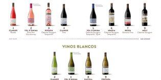 Raimat simplifica la clasificación de sus vinos para acercarse al consumidor
