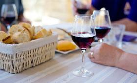 consumo de vino