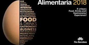 Las razones por las que Alimentaria 2018 es una cita imprescindible