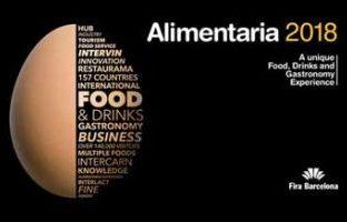 Tecnovino Alimentaria 2018