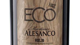 Eco de Martínez Alesanco, un nuevo vino ecológico comprometido con el valle del Alto Najerilla