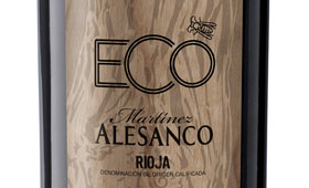 Tecnovino Eco de Martinez Alesanco 280